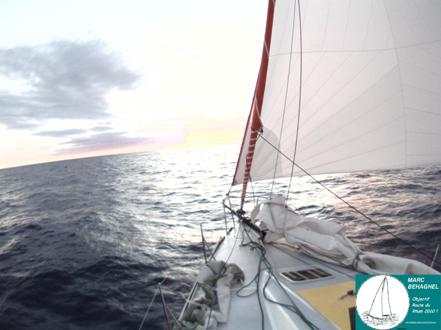17 Novembre 2010 à bord de